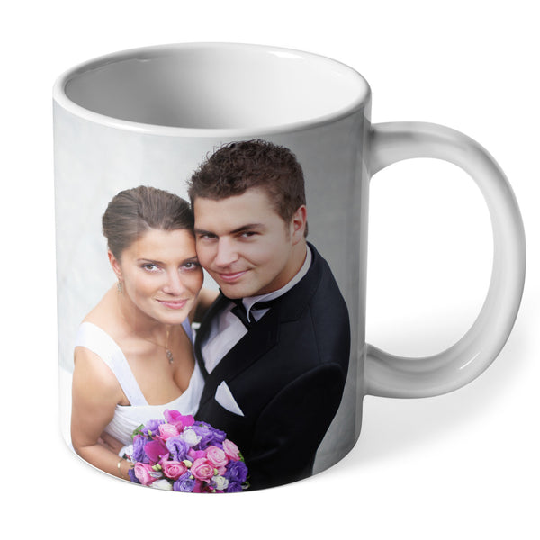Personalised Photo Mug | Ceramic