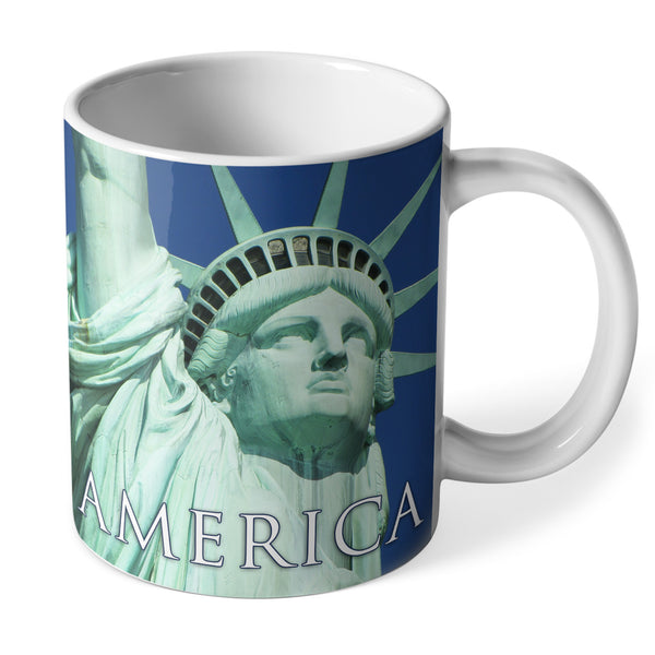 New York Ceramic Mug | America
