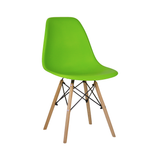 SILLA RÉPLICA EAMES COLORES (WELL) - Modular City