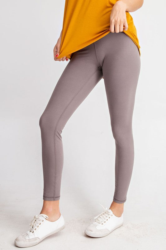 Soft Yoga Legging