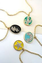 Load image into Gallery viewer, Enamel Necklaces