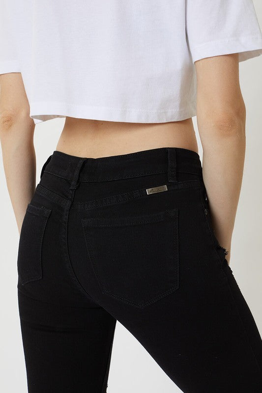 Be The One Black Denim