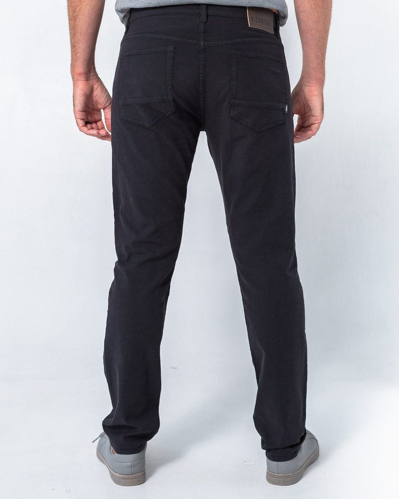Bamboo Stretch 5 Pocket Pants