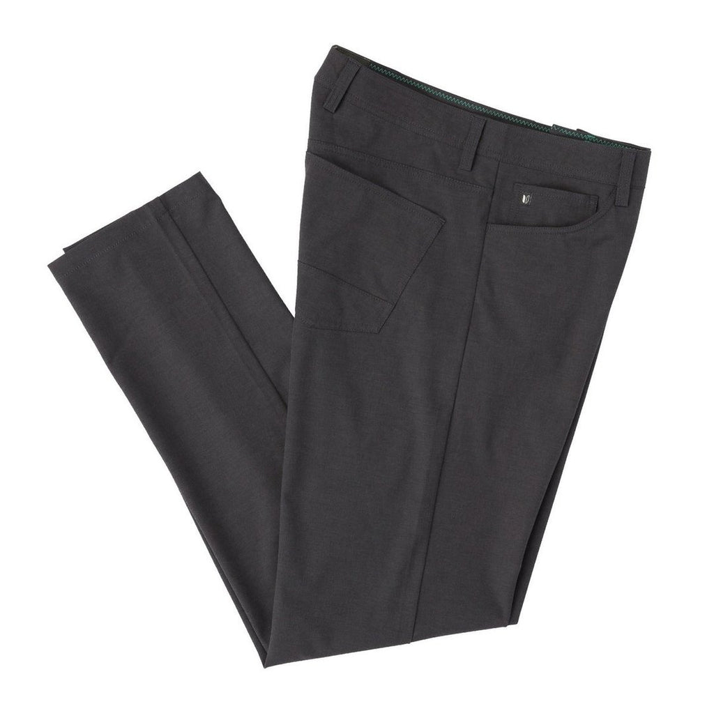 Boardwalker Pant True Black