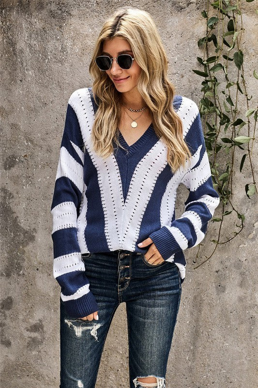 Eastern Shores Sweater