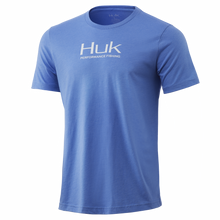 Load image into Gallery viewer, HUK Performance Fishing Tee