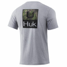 Load image into Gallery viewer, Huk'd Up Refraction Tee