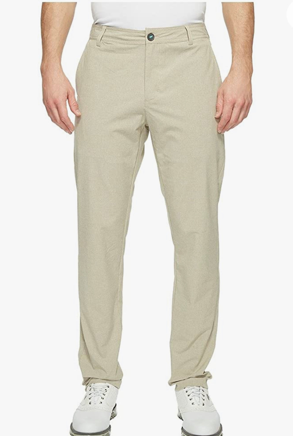 Boardwalker Pant- Khaki