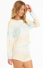 Load image into Gallery viewer, Skylar Rainbow Pullover