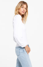 Willow LS Top