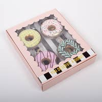 Donut Touch Me Set