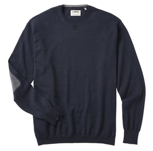 Cotton-Cashmere Sweater