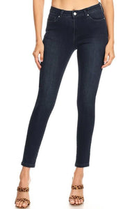Ingrid Dark Denim - B Boutique