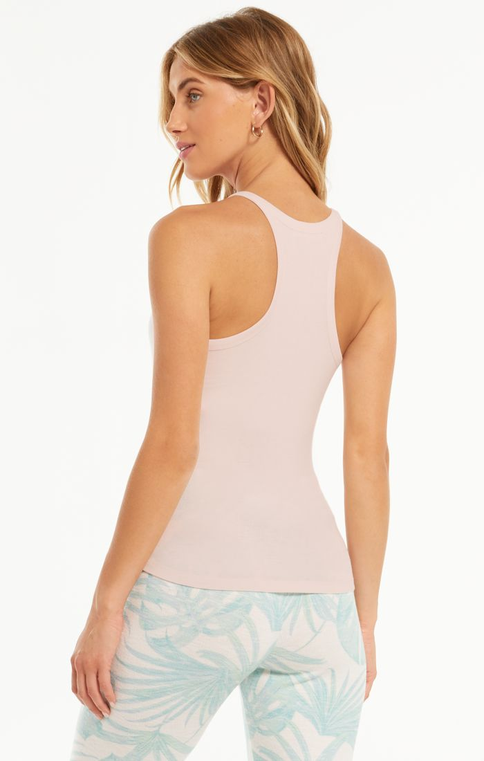 Layer Up Rib Tank