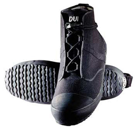 DUI RockBoots for drysuit scuba divers