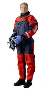 DUI Drysuit Public Safety TLS