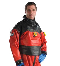 CXO drysuit by DUI