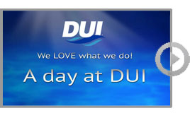A Day at DUI video