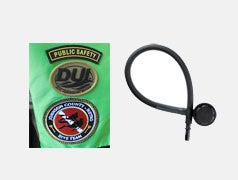 Additional accessories for your DUI drysuit