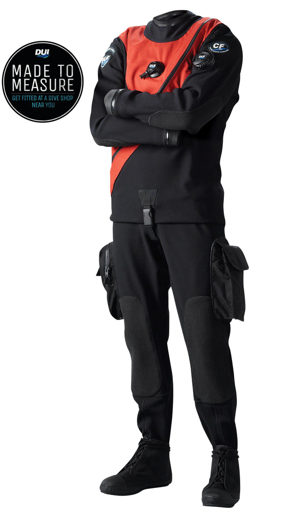 Drysuit Thermal Insulation Dry Suits Worn By The Best