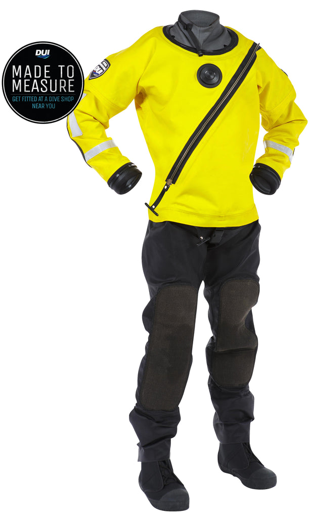 H20 Operations - Public Safety Premium Drysuit