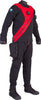 DUI CF200X - Premium Drysuit - Red Tough Duck