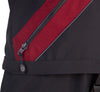 FLX Extreme - Premium Drysuit - Elite Red Tough Duck with Gray Piping