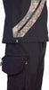 FLX Extreme - Premium Drysuit - Pro Universal Camo Tough Duck - Large Cargo Pocket