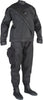 Yukon II - Standard Drysuit - Men's Black Accent