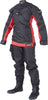 Yukon II - Standard Drysuit - Women's Red Accent