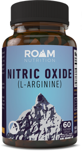 L-Arginine 2 Bottle Pack
