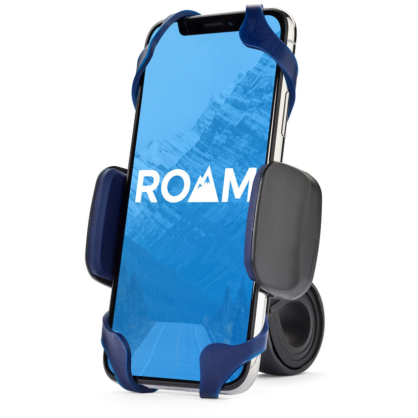 Roam Co-Pilot Slim Bike Phone Mount