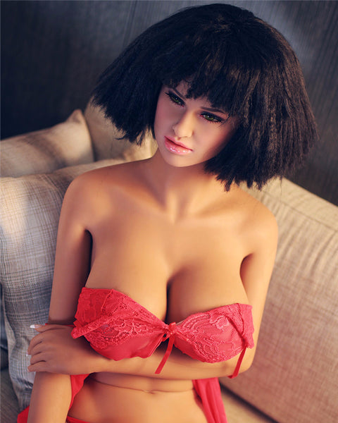 Jasmine - 140/160cm Erotic Fantasy Love Doll