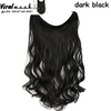 Dark Black Curly - Viral Makeup and Hair Product Photo