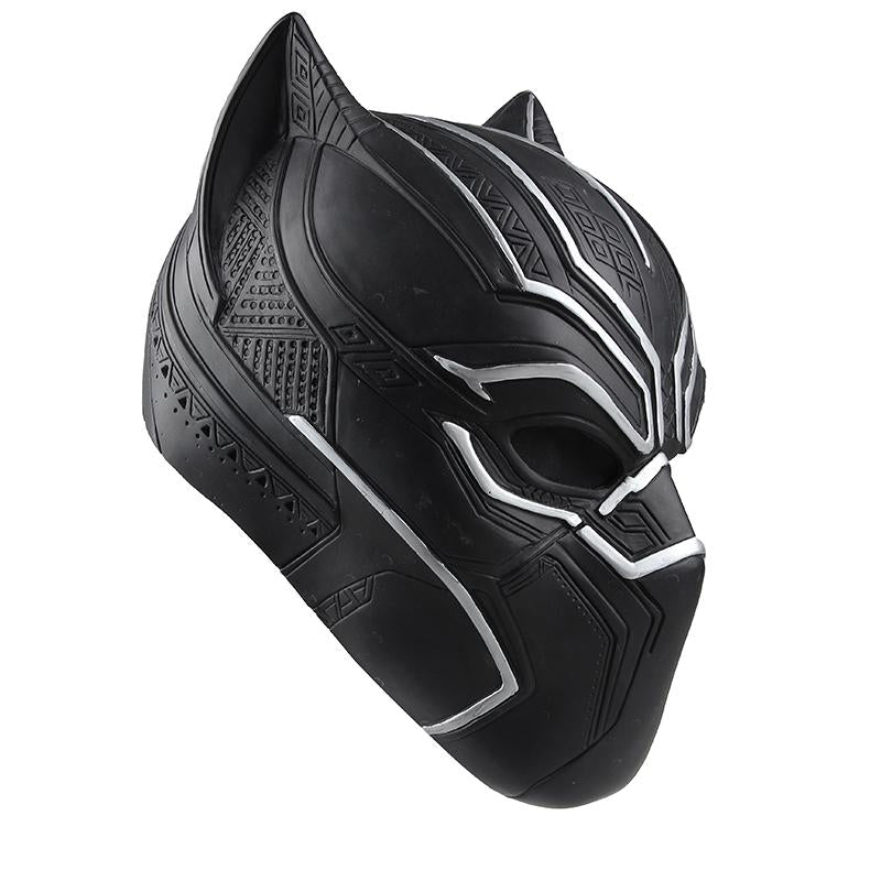 Marvel's Black Panther Mask
