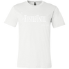 Hustle Until - Bella + Canvas Youth Jersey Short Sleeve T-Shirt-T-Shirts-And 1 For All
