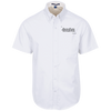 Hustle Until - Port Authority Men's Dress Shirt