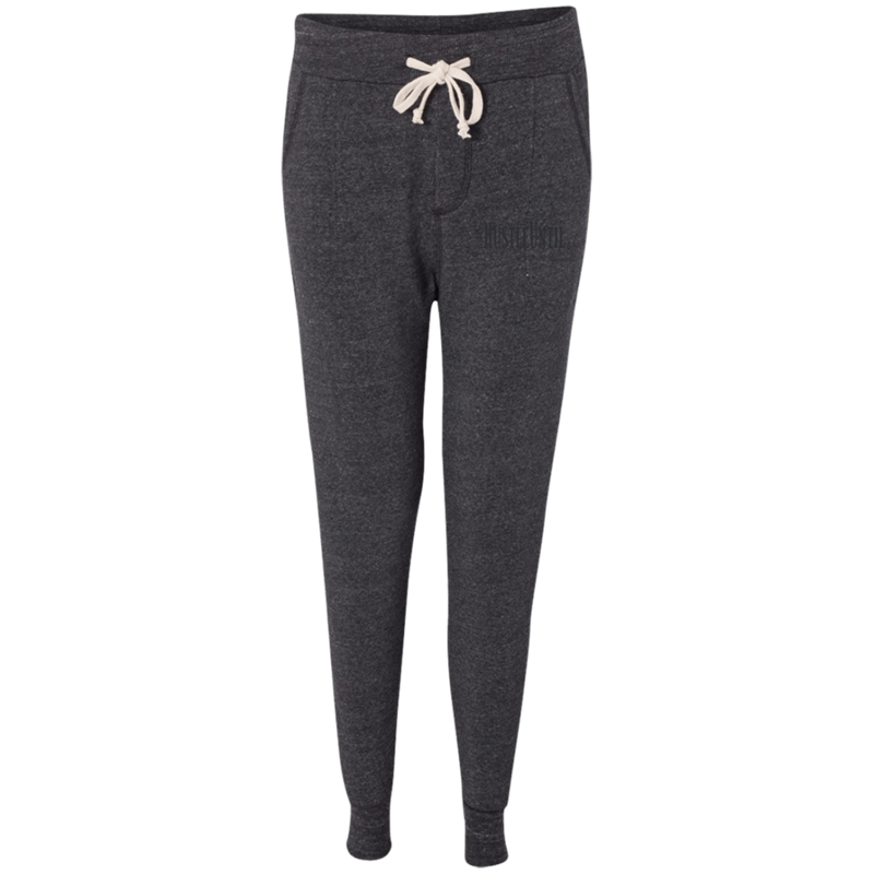 Hustle Until - Alternative Ladies' Fleece Jogger