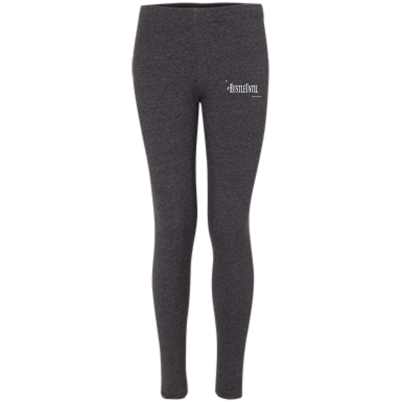 Hustle Until - Boxercraft Women's Leggings
