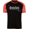 Hustle Until - Sport-Tek CamoHex Colorblock T-Shirt-T-Shirts-And 1 For All