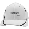 Hustle Until - Sport-Tek Flexfit Colorblock Cap-Hats-And 1 For All