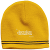 Hustle Until - Sport-Tek Colorblock Beanie