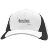 Hustle Until - Sport-Tek Mid-Profile Colorblock Hat