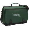 Hustle Until - Port Authority Messenger Briefcase Multi-Bags-And 1 For All