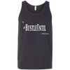 Hustle Until - Bella + Canvas Unisex Tank