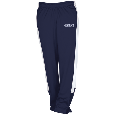Hustle Until - W Team 365 Ladies' Performance Colorblock Pants