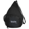 Hustle Until - Port Authority Active Sling Pack