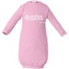 Hustle Until - Rabbit Skins Infant Layette