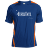Hustle Until - Sport-Tek Tall Colorblock Competitor T-Shirt