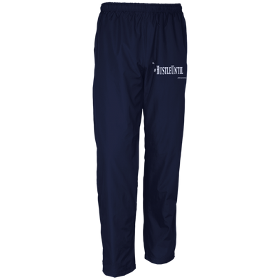 Hustle Until - Sport-Tek Men's Wind Pants